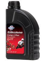 Моторное масло Silkolene Comp 2 Plus 1л