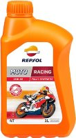 Моторное масло Repsol Racing 4T 15W50 1л