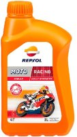 Моторное масло Repsol Racing 4T 10W40 1л , 4л